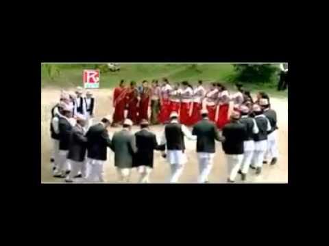 New dauda song prakash thapa & bishnu majhi