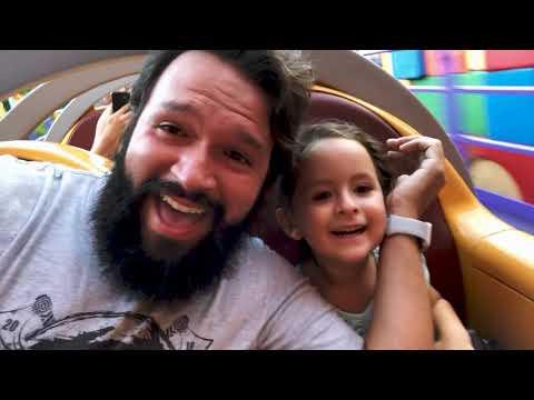 Disney's Slinky Dog Dash Roller Coaster