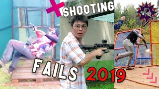 Shooting Competition FAILS  2019