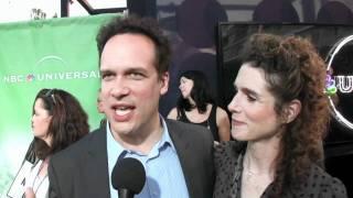 Diedrich Bader speaks about NBC