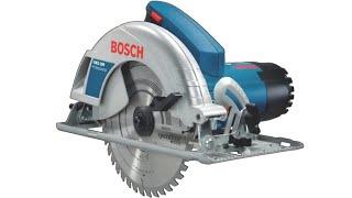 Bosch GKS 190 Professional Heavy Duty