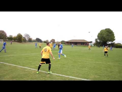 OTFORD UNITED FC VS HALSTEAD UNITED FC