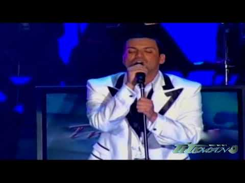 Tu Volveras Live Victor Manuelle