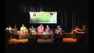 Kabhi Hain Gam Kabhi Khushiya Live - Shahriar Khaled