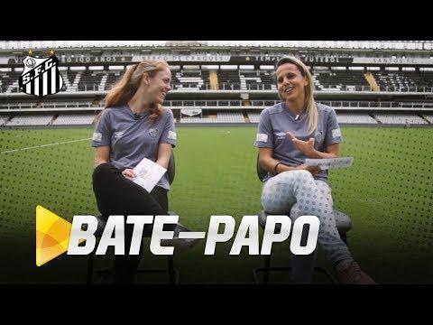 BATE-PAPO COM KETLEN E CAROL ARRUDA