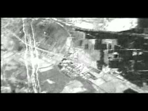 44th Bomb Group Original Footage (RAF Shipdham)