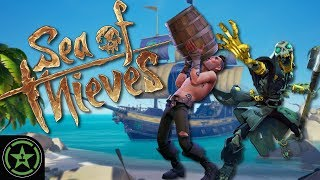 Sea of Thieves: Cursed Sails | Let