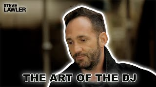 The Art Of The DJ - Official Trailer