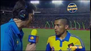 Tigres vs Querétaro 5-1 Jornada 7 Apertura 2015 Liga Mx HD