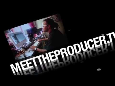 PRINTZ BOARD Musical Director, Producer & Recording Artist talks the road to success!