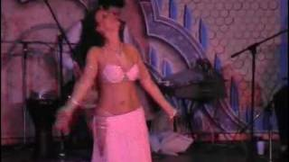 Belly Dance-Fatima Serin-رقص شرقي