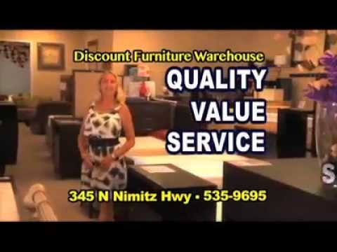 Discount Furniture Warehouse Commercial 1