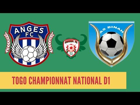 2020/21 Togo Championnat National D1