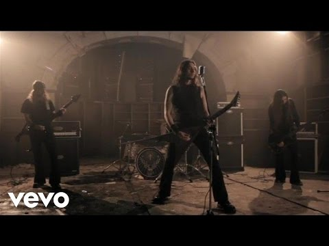Evile - In Memoriam