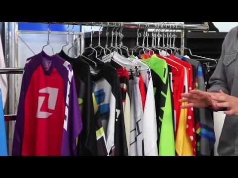 ONE Industries Mix-It-Up Motocross Gear | Motorcycle Superstore