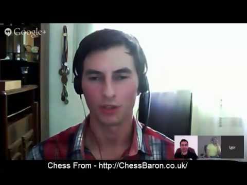 Smirnov's Interview - Grandmaster Secrets - PART 1