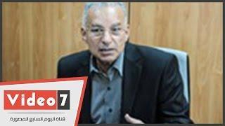 بالفيديو.. زيزو ونبيه ومتعب وسيد عبد الحفيظ فى عزاء طارق سليم