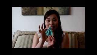 Tiffany Key Knot Pendant Thumbnail