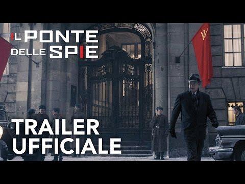 Il Ponte delle spie | Trailer Ufficiale [HD] | 20th Century Fox