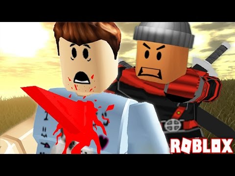 HARDEST ROBLOX FIGHT EVER