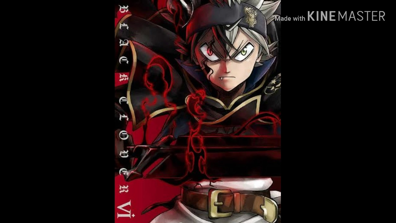 See the handpicked 81 liebe black clover wallpapers gallery posted by zoey thompson,. Black Clover Opening 3 Full { Black Clover } by ...