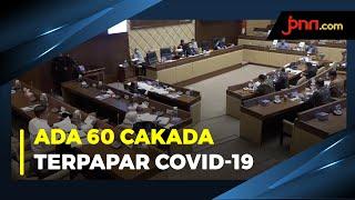 Ketua KPU: Sudah Ada 60 Calon Kepala Daerah Terpapar Covid-19 - JPNN.com