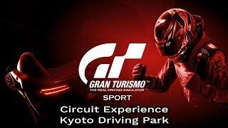 Gran Turismo Sport - Circuit Experience - Kyoto Driving Park