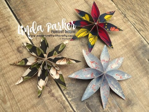 Quick & Easy Flower Embellishments