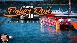 SAARISTO POKER RUN 2018 - AIRISTO STRAND / 4K - Elpuercosi.fi