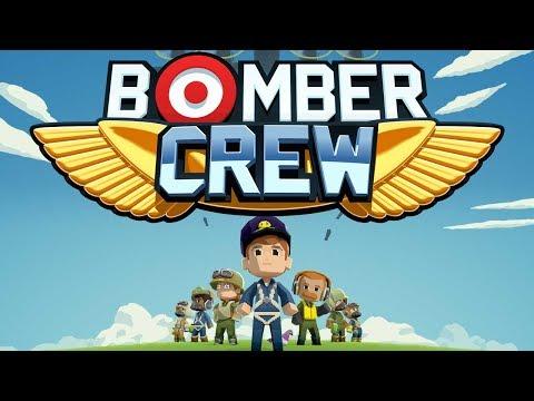 Bomber Crew - Jolly Good Show
