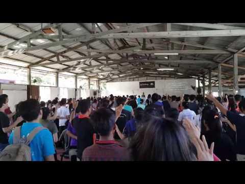 Malaysia Youth Camp 2017