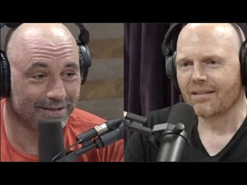 Joe Rogan | Privacy is Disappearing w/Bill Burr