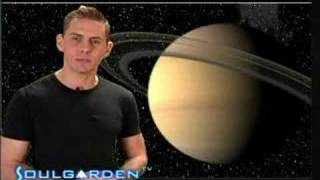Virgo - Saturn Report -