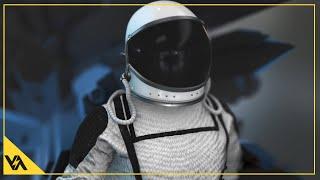 Element 3D Astronaut After Effects Tutorials