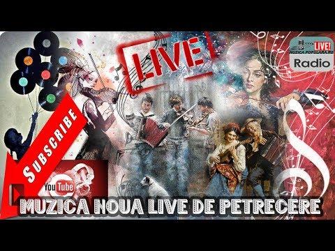 HORA SI SARBA LIVE 2018 SUPER COLAJ MUZICA DE PETRECERE PENTRU CHEF