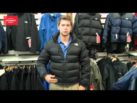 7c838a5990 The North Face Mens Nuptse 2 Jacket - YouTube