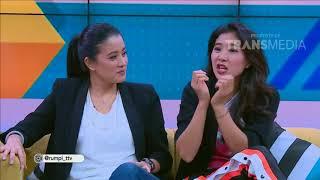RUMPI - Anak Marcela Zalianty Sedang Berjuang Melawan Tumor Otak (14/8/18) Part2