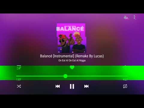 Balancé [Instrumental] (Remake By Lucas)