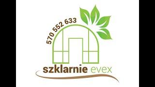 #szklarnie #cieplarnie Jak samemu postawić Cieplarnie firmy Szklarnie-evex.pl