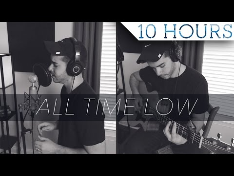 All Time Low - Jon Bellion (Matt Hylom...