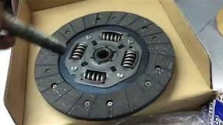 opel Astra H (Vectra) - Замена сцепления без снятия подрамника. Замена выжимного подшипника
