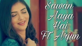 Gambar cover Mohabbat Barsa Dena Tu Sawan Aaya Hai Ft Arjun || Romantic Song Ever💕 ||