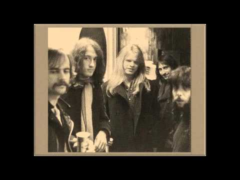 White Lightning (band) -William (1969).*****