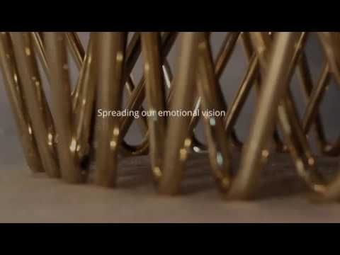 Emotional Brands - Heart Crafted Luxury