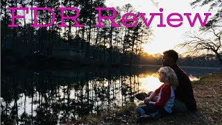 OFFICIAL WW Campground Review: FDR State Park