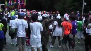 2014 brooklyn NYC Jouvert N West indian day parade 2014 p1