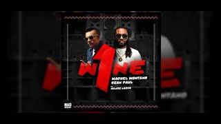 Machel Montano Ft. Sean Paul - One Wine [Lyrics 2015]