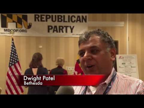 Maryland GOP Delegation Discusses Convention Plans