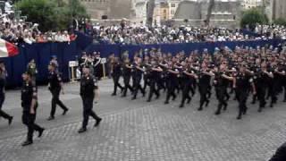 2 Giugno 2009 - Parata per la festa della Repubblica Italiana Completo 3/4