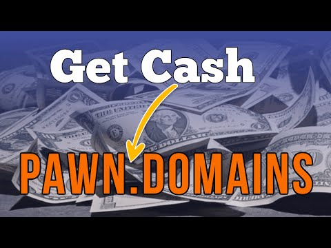 Pawn Domains